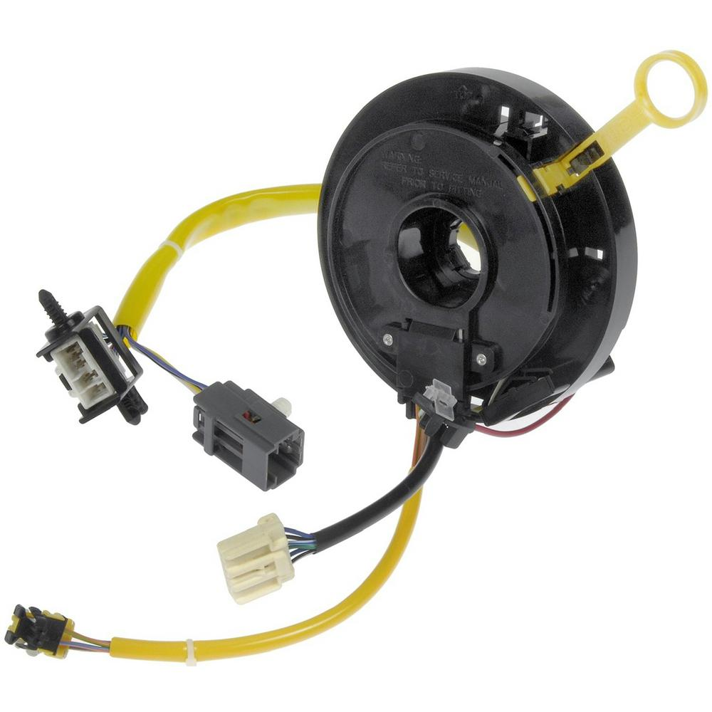 hight resolution of air bag clock spring 2004 2005 ford taurus