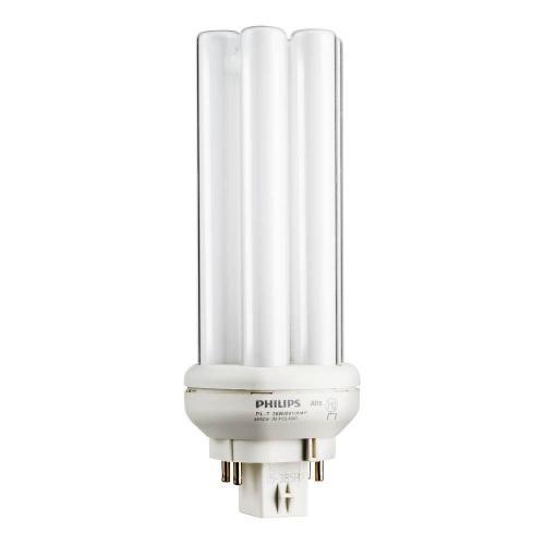 small resolution of 26 watt gx24q 3 pl t cfl quad amalgam tube 4 pin