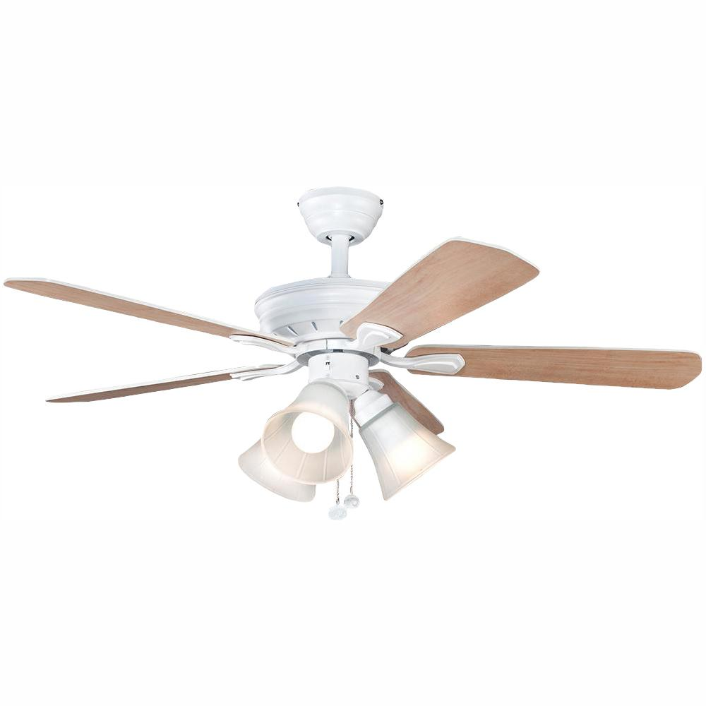 medium resolution of  wiring diagram on hampton bay westmount 44 in led matte white ceiling fan with light on