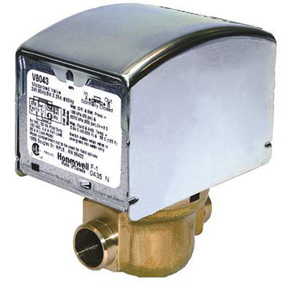 medium resolution of zone valve with 3 5 cv capacity 3 4 in sweat 24 volt