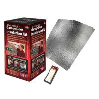 Reach Barrier Reflective Air Garage Door Insulation Kit ...