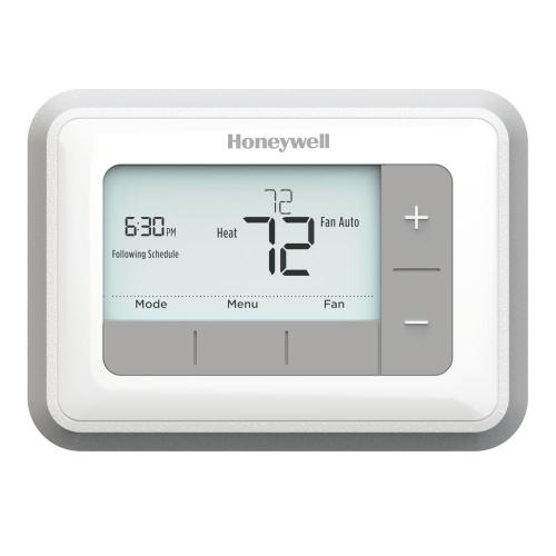 small resolution of honeywell t5 7 day programmable thermostat