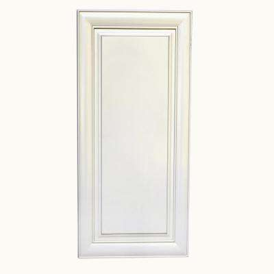 antique white kitchen cabinets majestic the home depot high single door wall cabinet in