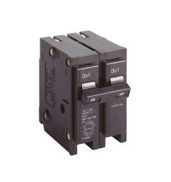 eaton cl 30 amp 2 pole circuit breaker cl230 the home depot besides 30 2 pole breaker on 2 pole 40 amp circuit breaker wiring [ 1000 x 1000 Pixel ]