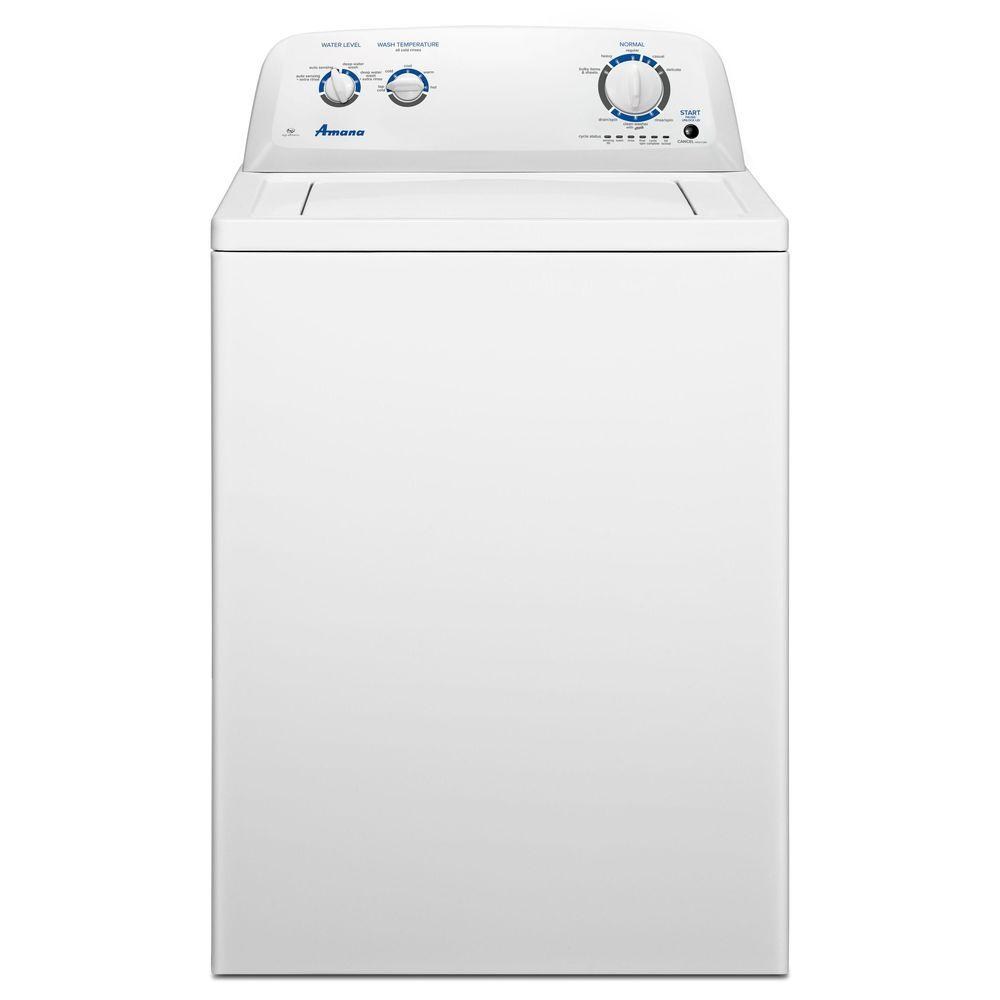 medium resolution of amana 3 5 cu ft top load washer in white