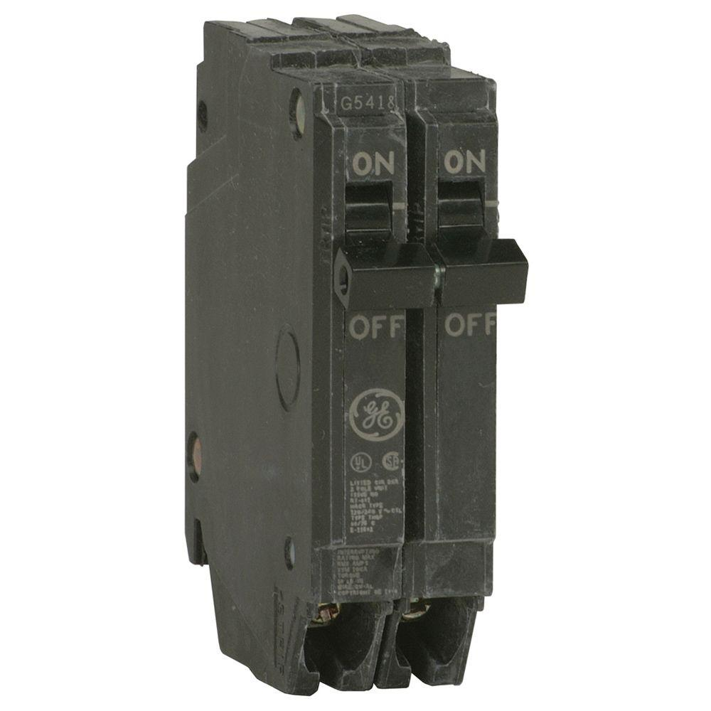 30 Amp Breaker Wiring