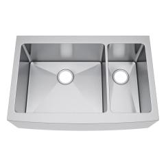 30 Kitchen Sink Aid Artisan Mixer All In One Farmhouse Stainless Steel 36 70 Double Bowl