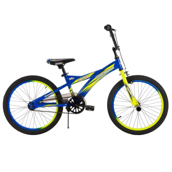 Huffy 20 Boys Bike