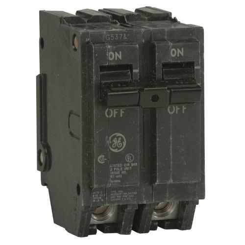 small resolution of ge q line 40 amp 2 in double pole circuit breaker thql2140 theq line 40 amp