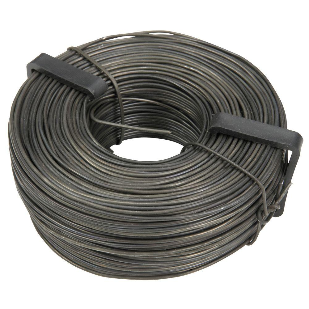 medium resolution of 16 5 gauge rebar tie wire