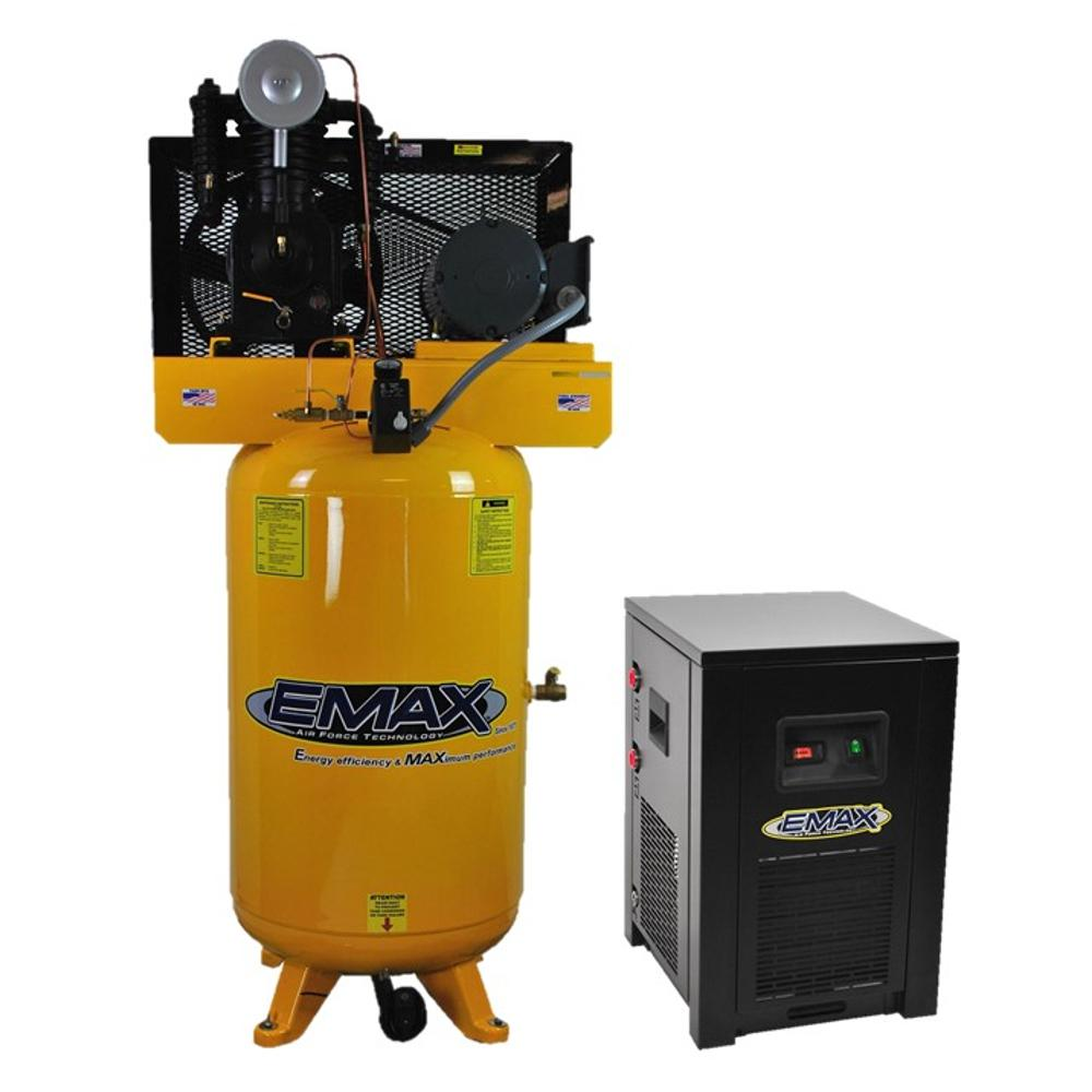 medium resolution of industrial plus series 80 gal 5 hp 208 volt 3 phase 2