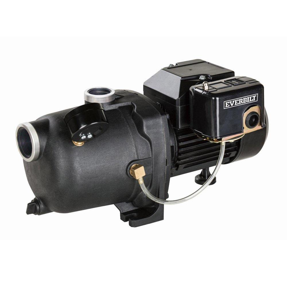 hight resolution of everbilt 1 2 hp shallow well jet pump