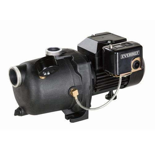 small resolution of everbilt 1 2 hp shallow well jet pump