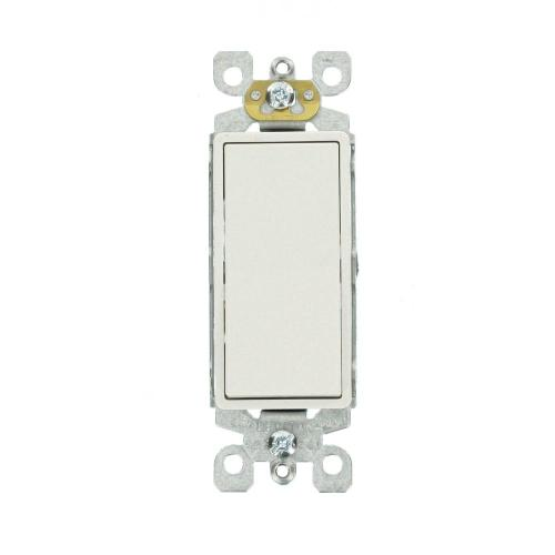 small resolution of leviton decora 15 amp 3 way switch white