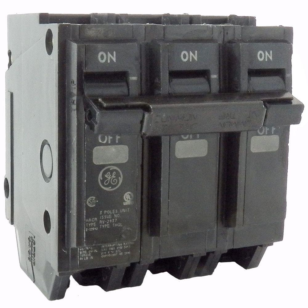 hight resolution of ge 60 amp 3 in 3 pole circuit breaker