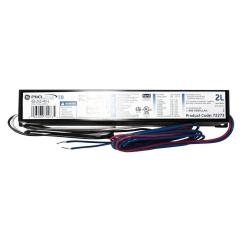 Ge Ultramax Ballast Wiring Diagram Evinrude Etec 90 General Electric Catalog Great Installation Of 120 277v Electronic Low Power Factor For 4 Ft 2 Or 1 Rh Homedepot Com Electrical T2