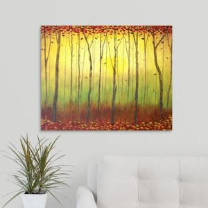 great big canvas enchanted