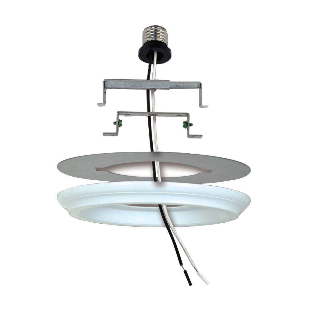 medium resolution of westinghouse recessed light converter for pendant or light fixtures