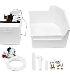 ice maker kit [ 1000 x 1000 Pixel ]