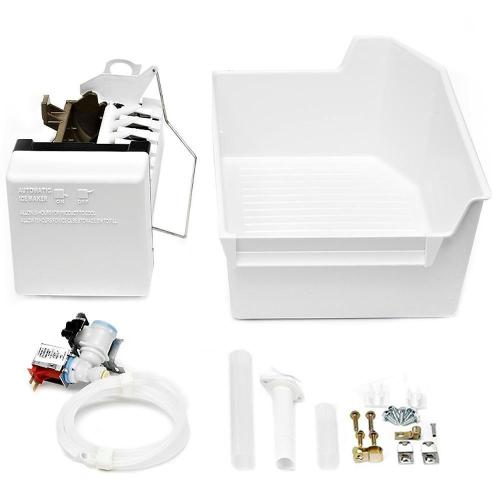 small resolution of ice maker kit