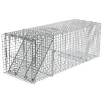 Professional X Large Live Animal Control Cage Trap Raccoon