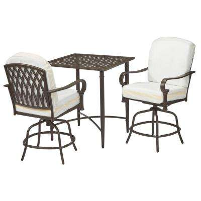 bistro tables and chairs plastic outdoor target sets patio dining furniture the home depot oak