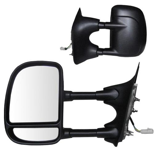 small resolution of fit system towing mirror for 99 00 ford f250 f350 f450 f550
