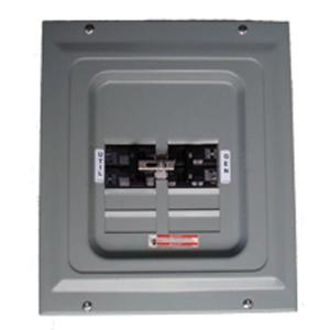 Generac 100Amp Single Load Manual Transfer Switch6334