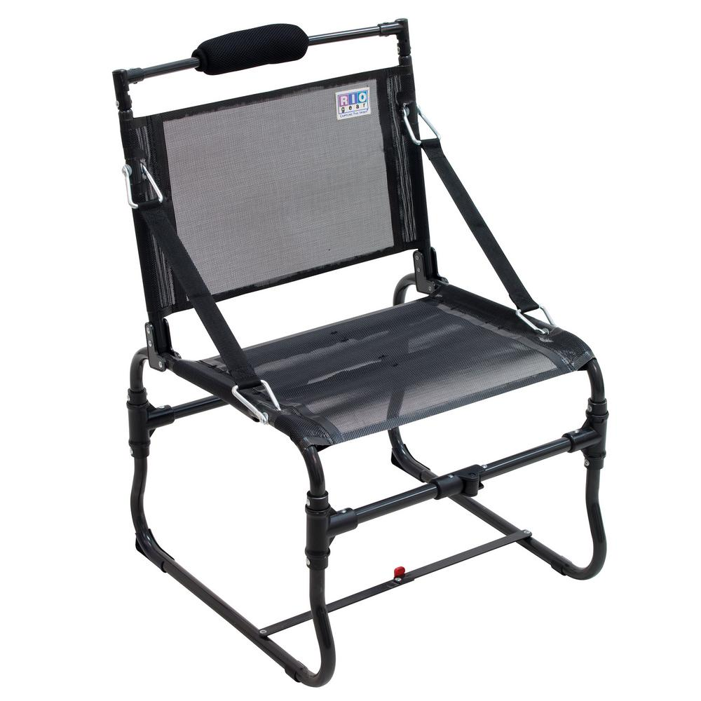 Small Camping Chair Rio Compact Traveler Small Folding Portable Chair