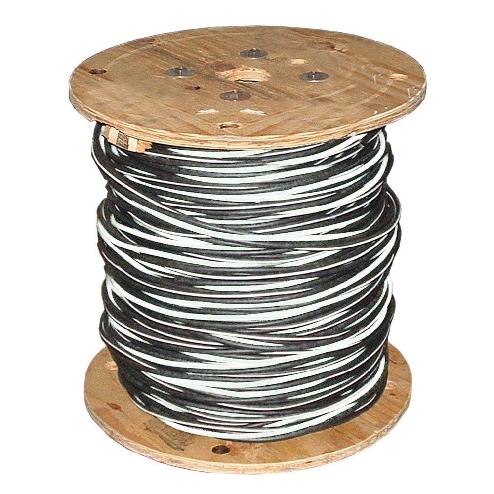 hight resolution of southwire 500 ft 4 0 4 0 2 0 black stranded al sweetbriar urd cable 55418406 the home depot