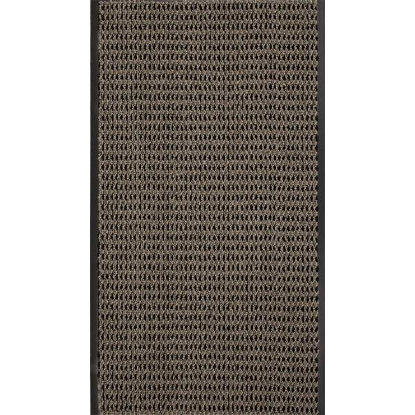 Trafficmaster Le Man S Dark Grey 26 In W X Your Choice Length | Indoor Outdoor Stair Runner | Antelope | Contemporary | Dash | Classic | Herringbone
