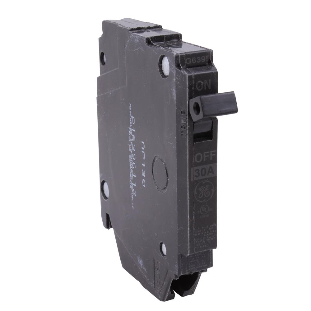 hight resolution of single pole circuit breaker