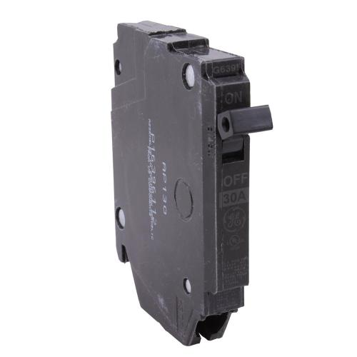 small resolution of single pole circuit breaker