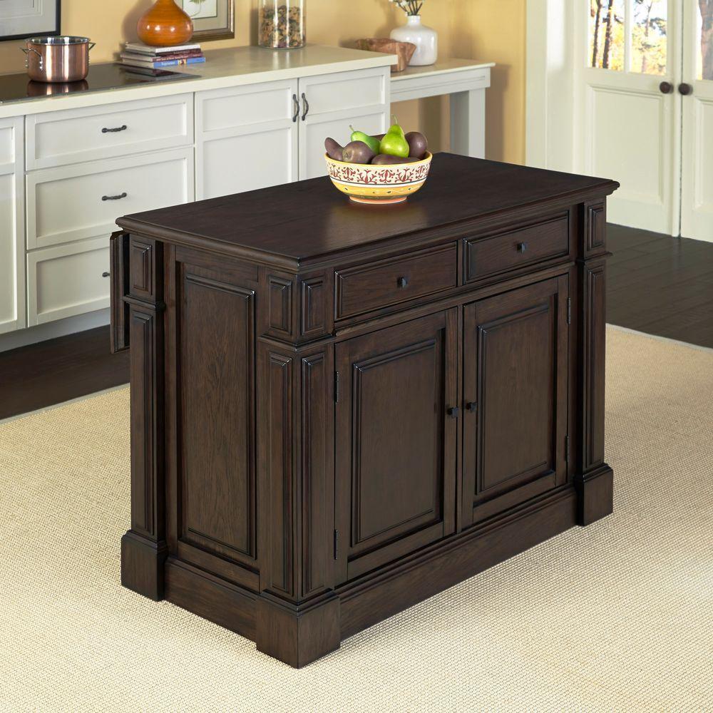 oak kitchen islands floor tile installation cost other wood island hardware carts prairie home black