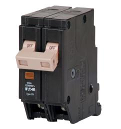 eaton ch 40 amp 2 pole circuit breaker with trip flag chf240 the besides 30 2 pole breaker on 2 pole 40 amp circuit breaker wiring [ 1000 x 1000 Pixel ]