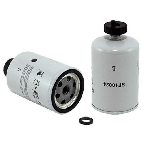 small resolution of fuel water separator filter
