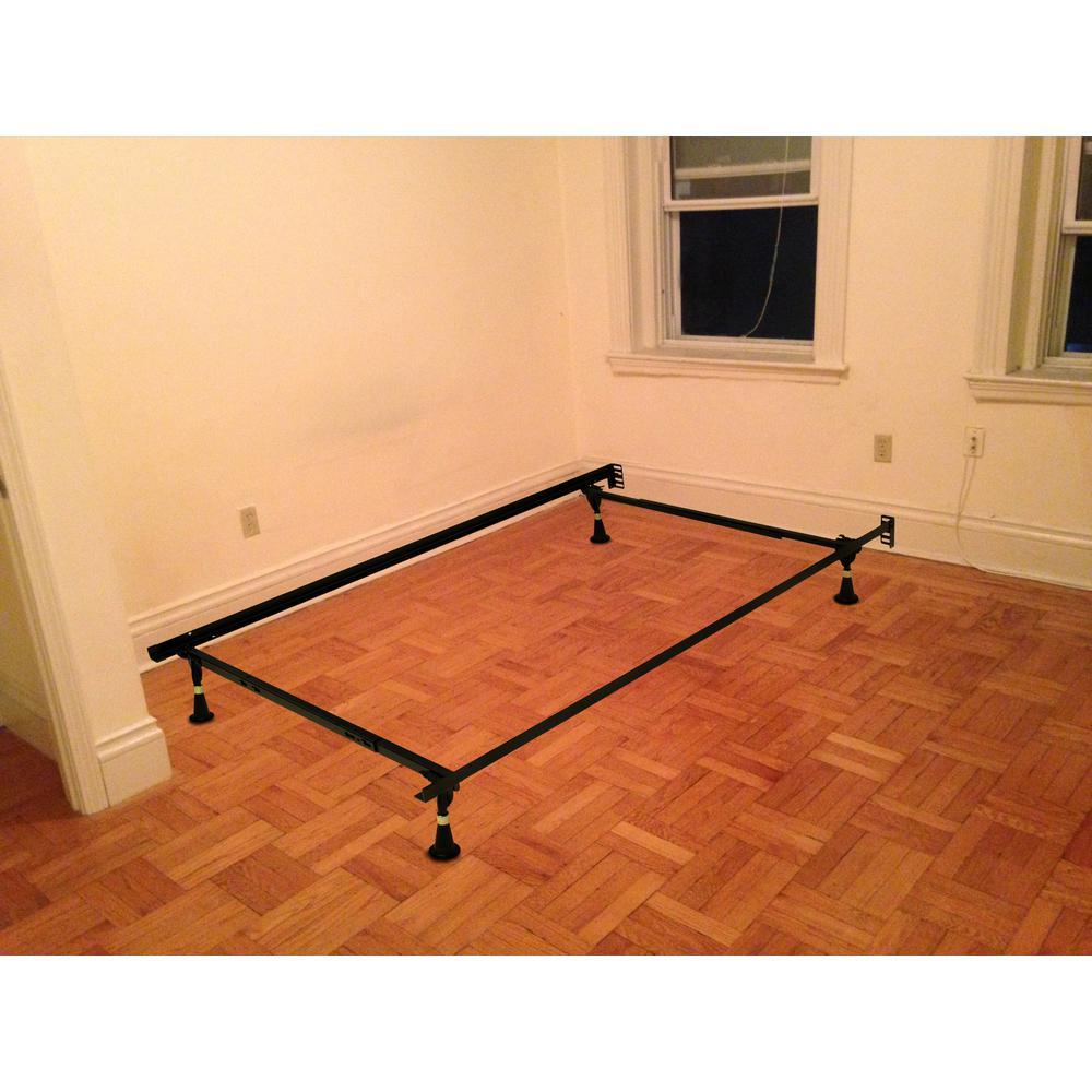 Hollywood Bed Frame Adjustable Metal Bed Frame 3150bsg I