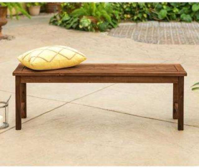 Acacia Wood Durability For Outdoor Furniture: Acacia Wood Outdoor Furniture Durability 2018