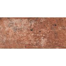 Msi Capella Red Brick 5 In. X 10 Glazed Porcelain