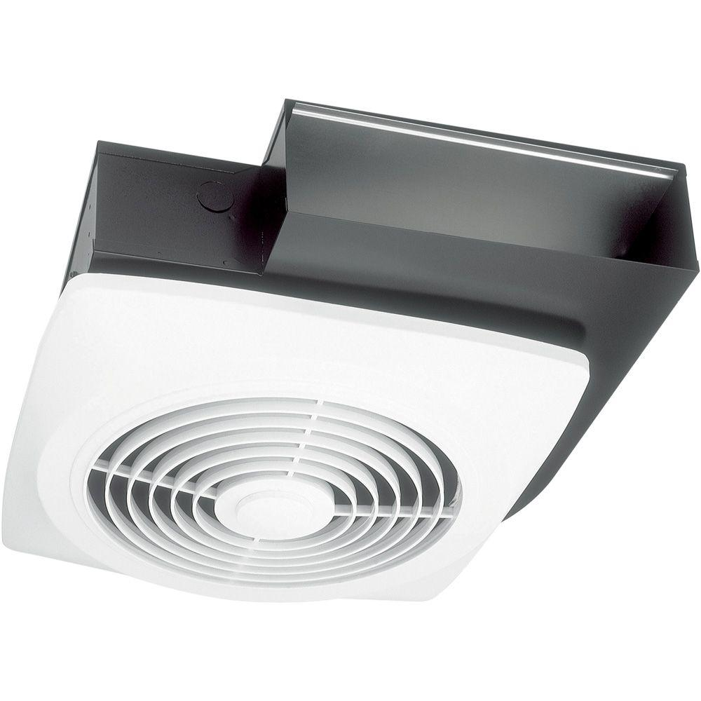 parts & accessories - bathroom exhaust fans - the home depot