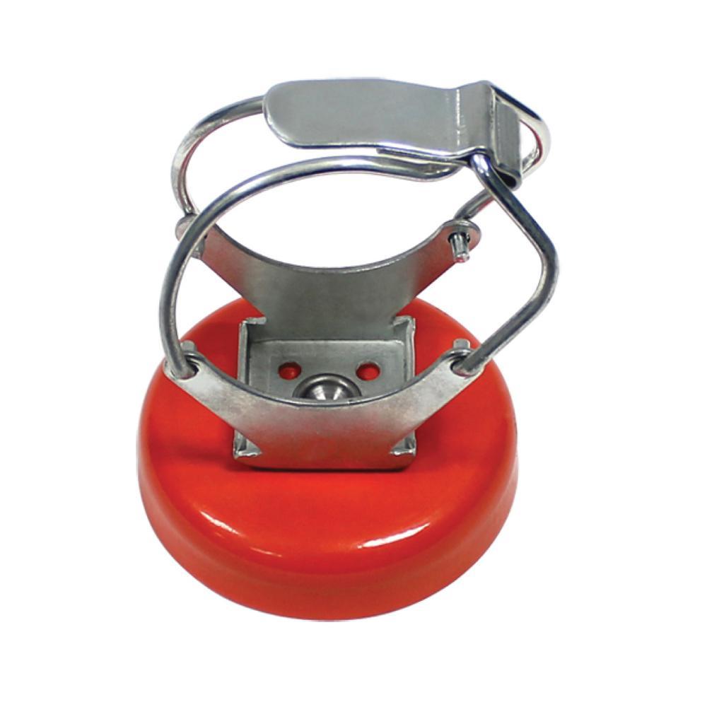 Lumax Magnetic Grease Gun Holder