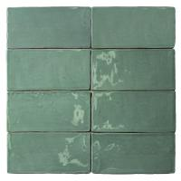 Green Floor Tile | Tile Design Ideas