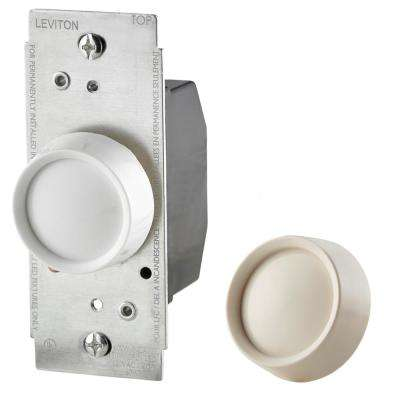 leviton 3 way rotary dimmer wiring diagram home electrical symbols led dimmers devices light controls the trimatron 600 watt single pole universal push on off