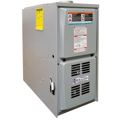 small resolution of royalton 44 000 btu 80 afue single stage downflow forced air natural gas furnace with