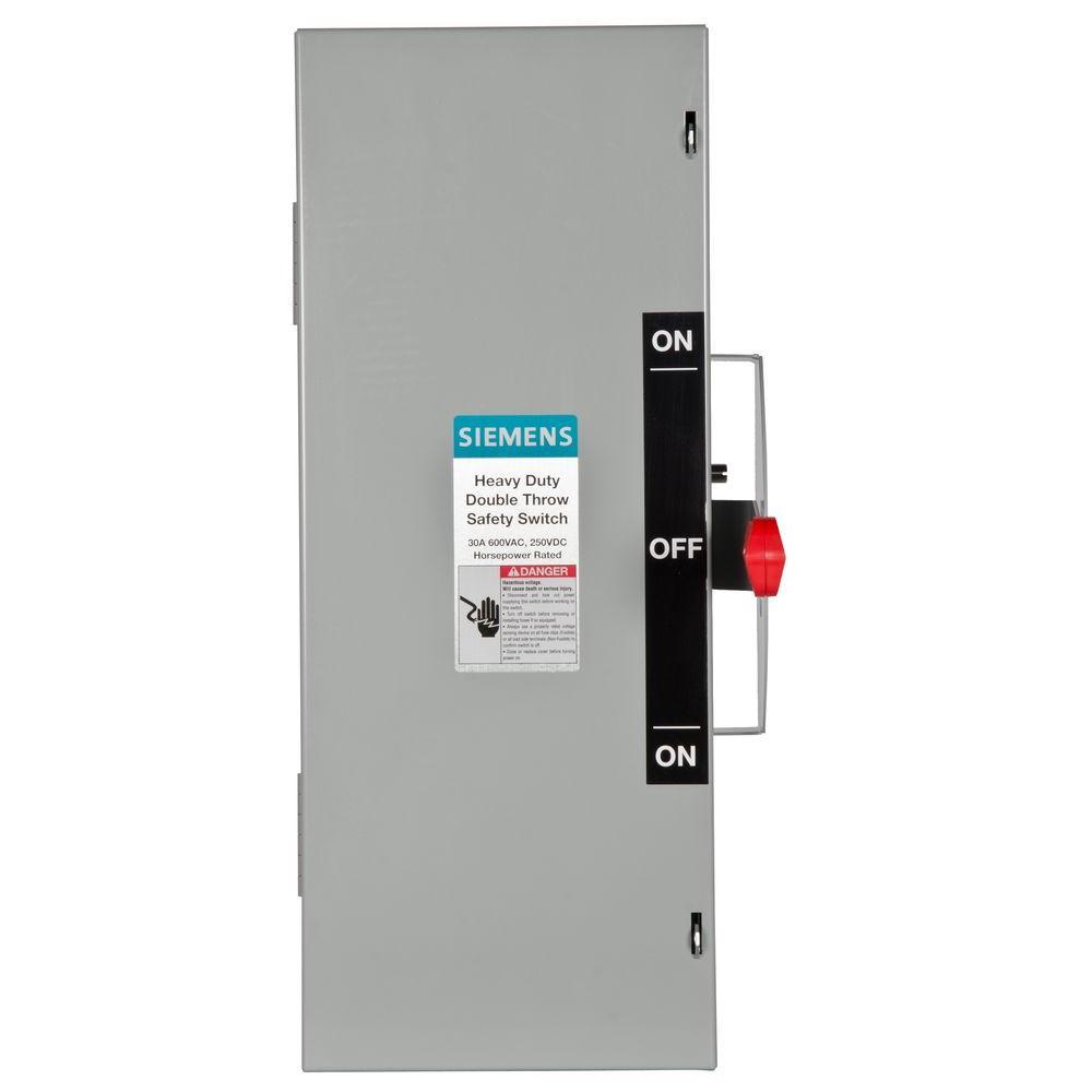 3 Pole Transfer Switch Wiring Diagram