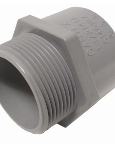 in male terminal adapter also pvc conduit fittings electrical boxes  rh homedepot