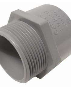 in male terminal adapter also pvc conduit fittings electrical boxes  the rh homedepot