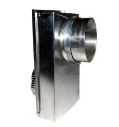 0 5 in dryer exhaust periscope [ 1000 x 1000 Pixel ]