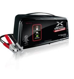 schumacher battery extender 6 volt or 12 volt 8 amp battery charger  [ 1000 x 1000 Pixel ]