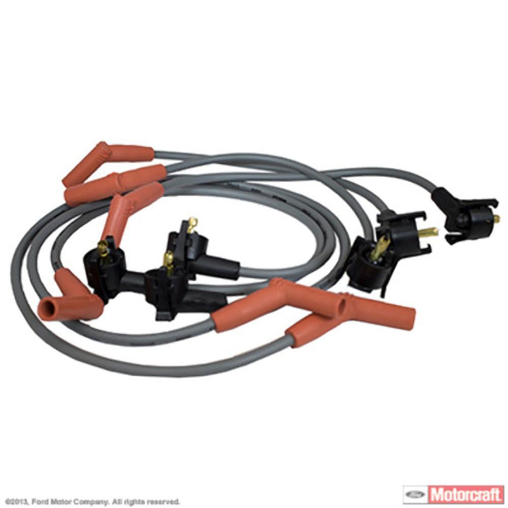 medium resolution of spark plug wire set